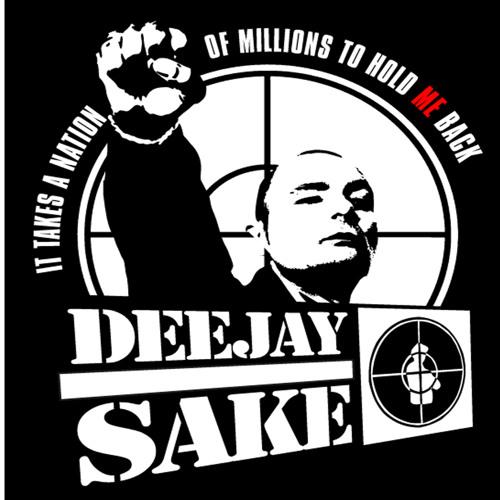 Deejay Sake's avatar