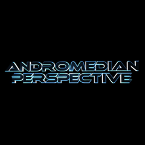 ANDROMEDIAN PERSPECTIVE's avatar
