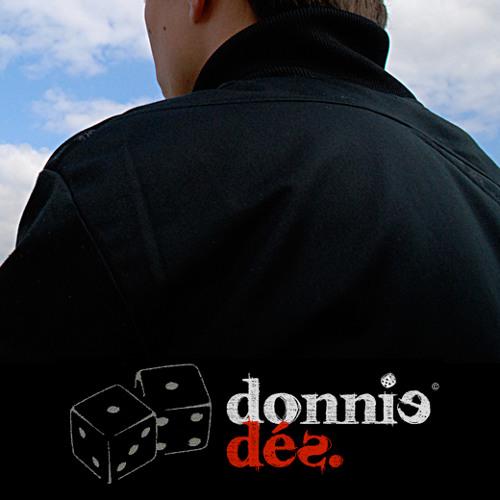 Donnie Dés's avatar