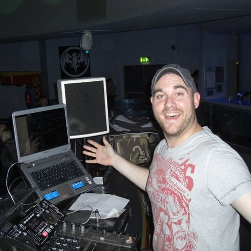 DJ Paul Mac's avatar