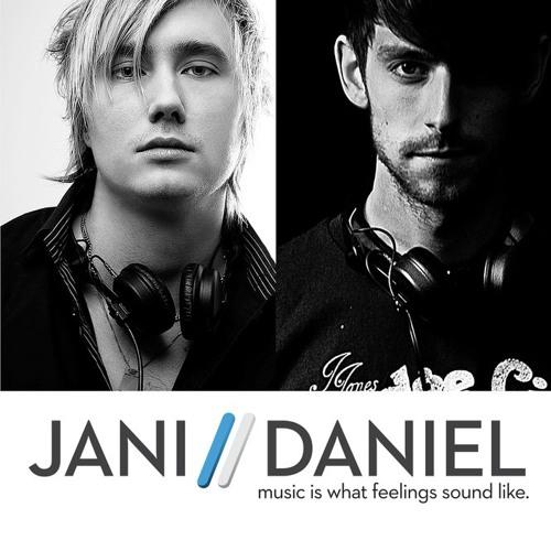 JANI/DANIEL's avatar