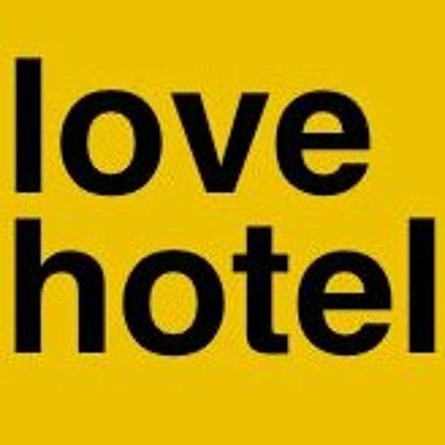 love hotel's avatar