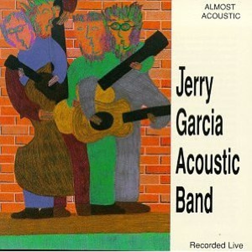 Jerry Garcia Band -Expressway