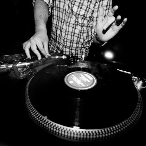 DJ Grade's avatar