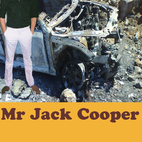 themrjackcooper's avatar