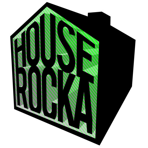HOUSEROCKA's avatar