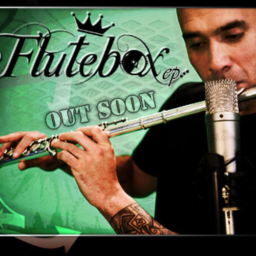 Flutebox's avatar