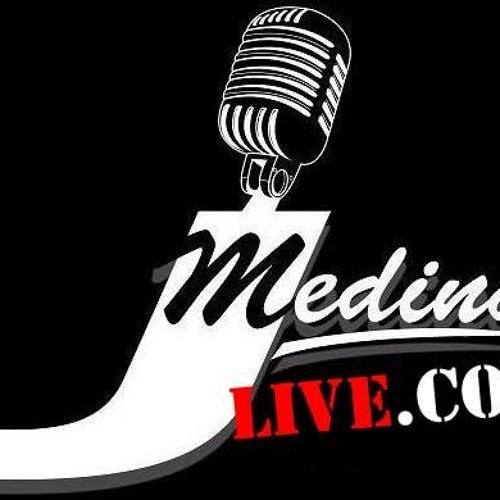 JMedinaLive's avatar