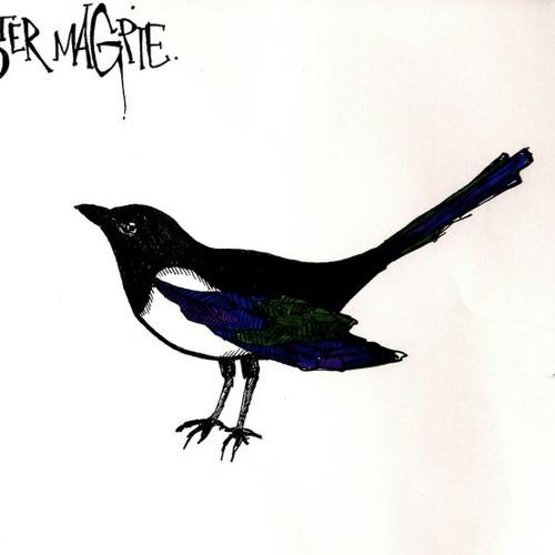 Mr Magpie's avatar