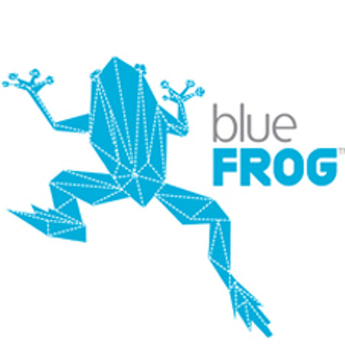 theblueFROG's avatar