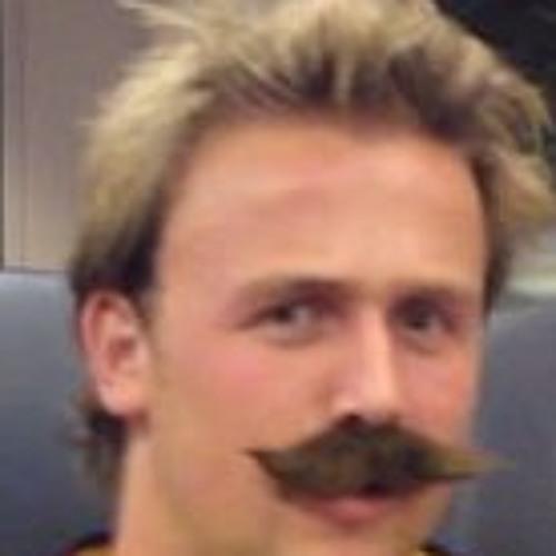 Sjors Bakker's avatar