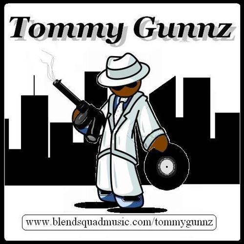 Qb Gunnz's avatar