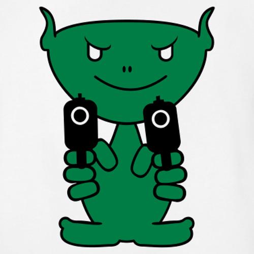PISTOLEN's avatar