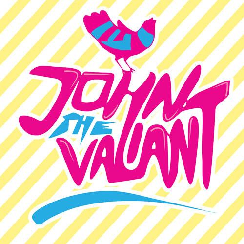 John The Valiant's avatar