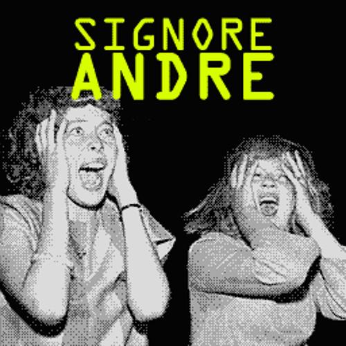 SignoreAndre's avatar