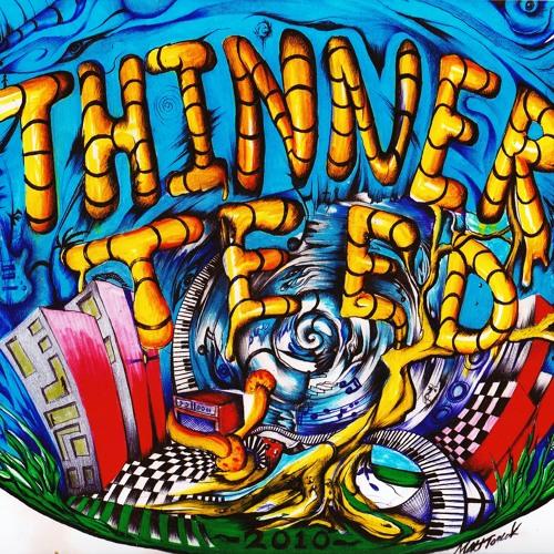 Thinner Teed's avatar
