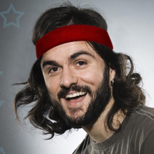 StevenRay's avatar