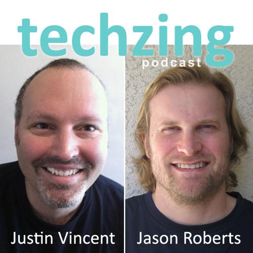 techzing's avatar