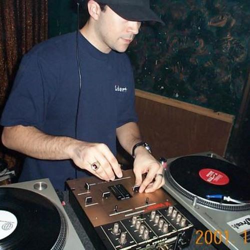 DJ Rousseau's avatar