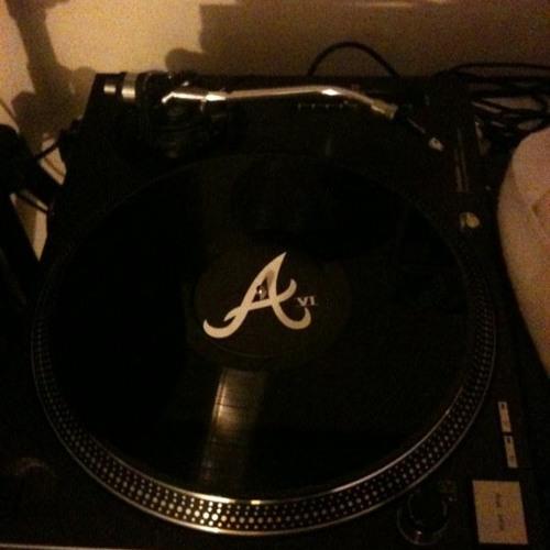 DJ Aggy's avatar