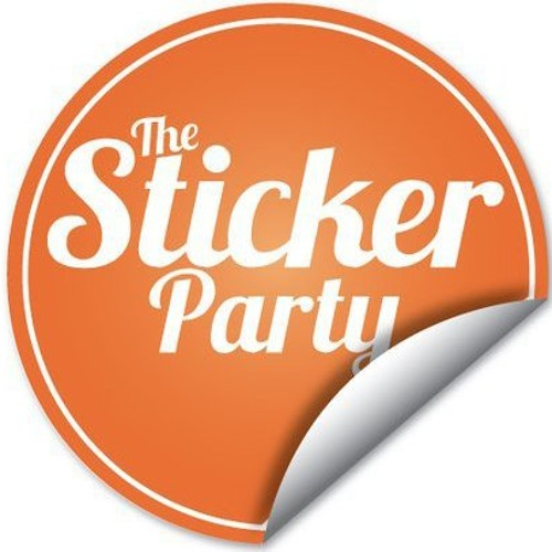 The Sticker Party's avatar