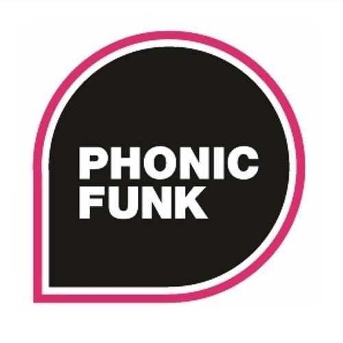 Phonic Funk's avatar