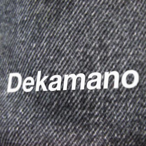 dekamano's avatar