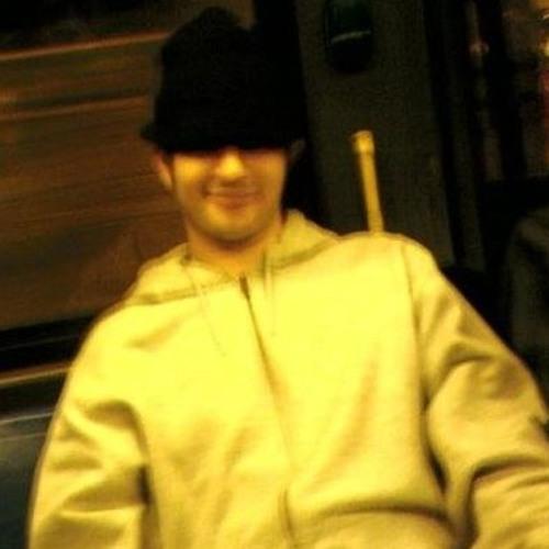 Nick Henry's avatar