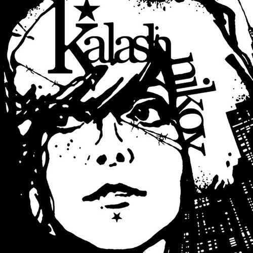 Kalashnikov collective's avatar