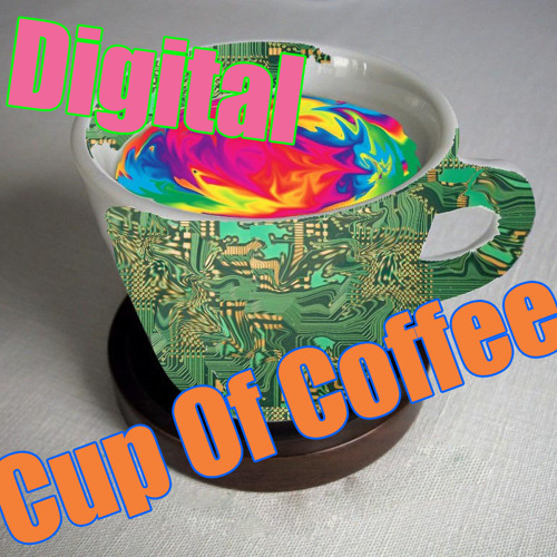 DigitalCupOfCoffee's avatar
