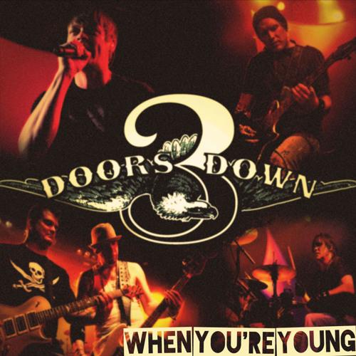 3doorsdown's avatar
