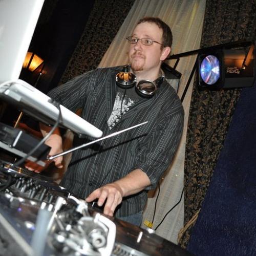 DJ Novacain / New Jersey's avatar