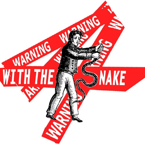 Warning with the Snake's avatar