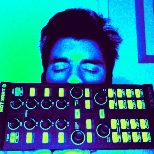 DJSILVAmusic's avatar