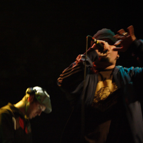 gypsy baritone's avatar