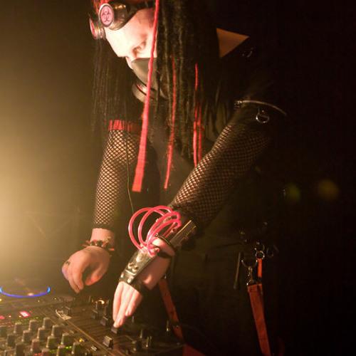 DJ emanon's avatar