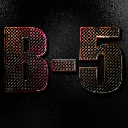 B-5's avatar