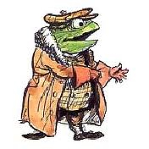 mr. toad's avatar