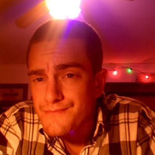 Carlsmen Fisher's avatar