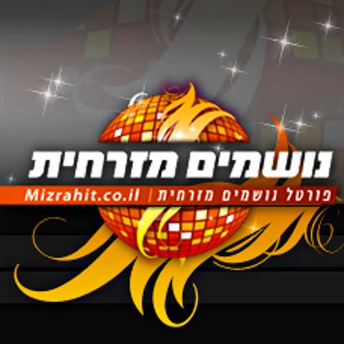 Gadi-Mizrahit's avatar