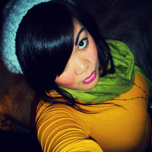 Rochielle Parkes's avatar