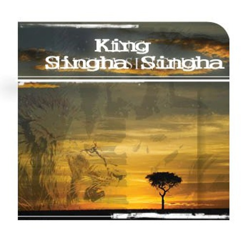 King Singha's avatar