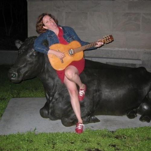Patti McCurdy's avatar