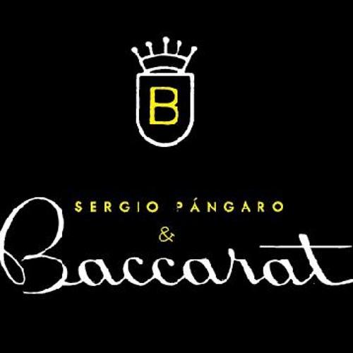 Sergio Pángaro & Baccarat's avatar