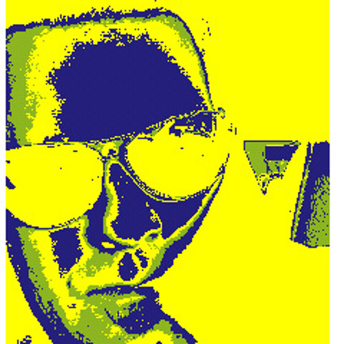 Jackietheblade's avatar
