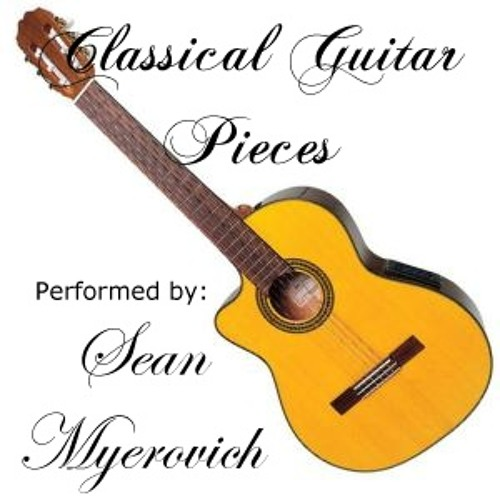 Classical Guitar Music's avatar