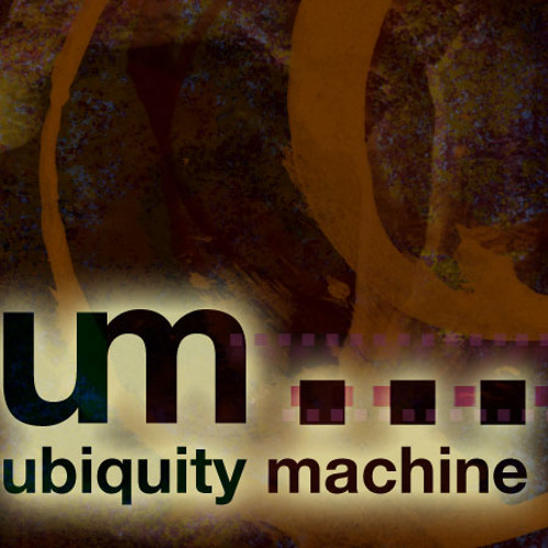 Ubiquity Machine's avatar