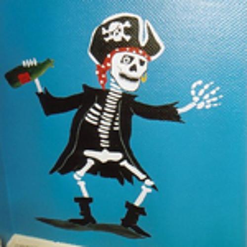 Kaptajn Krudtånde's avatar