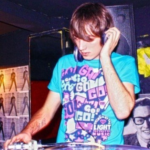 Alexander Martini's avatar