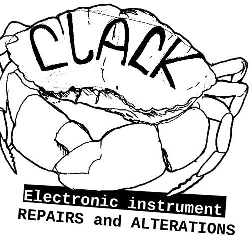 Clacktronics Synth's avatar
